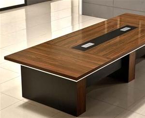 板式會議桌016