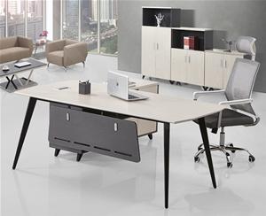板式辦公桌024