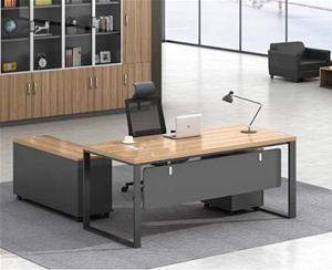 板式辦公桌022