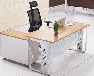 板式辦公桌019