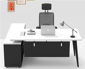 板式辦公桌007