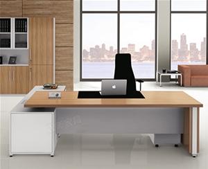 板式辦公桌005