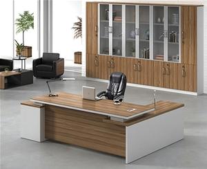板式辦公桌003