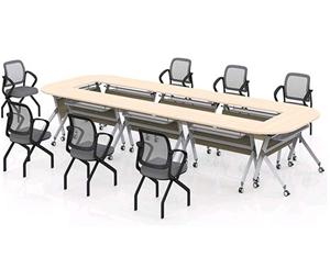 培訓桌椅05